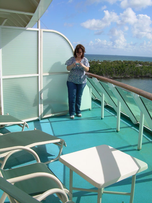 Show Us Your Aft Page 7 Cruise Critic Message Board